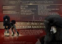 Fantastic Phantoms RockStar Amadeus